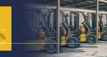 Providing Fully Accredited Forklift and Overhead Crane Training